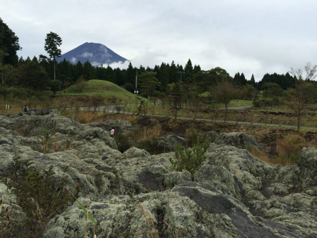 オートサイト溶岩帯2