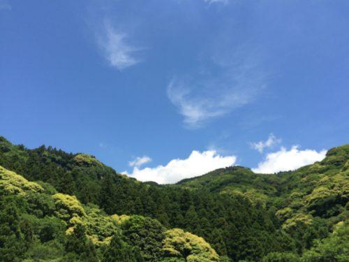 キャンプ黄金崎