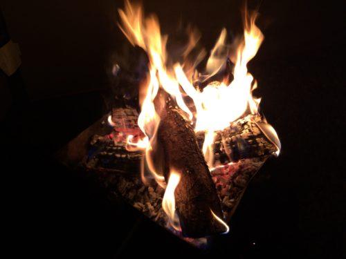 キャンプで焚き火以外にする好きなこと