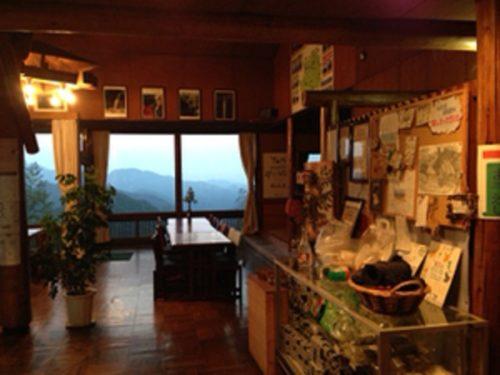 なんもく村自然公園管理棟内の洋式トイレ (6)