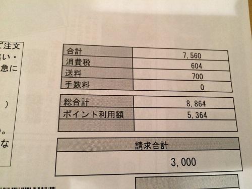 Hultafors(ハルタホース)オールラウンドをポイント使って購入した近賀は3000円