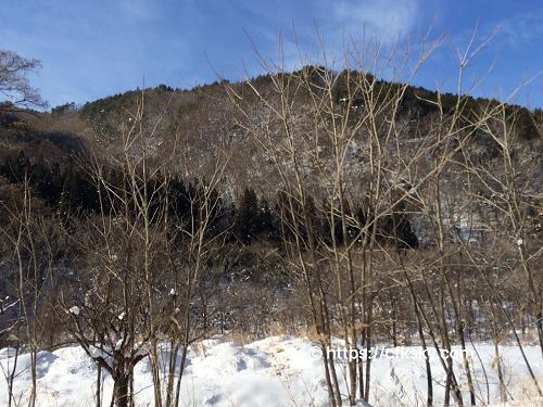 雪中キャンプを豪雪地帯で楽しんだキャンプ