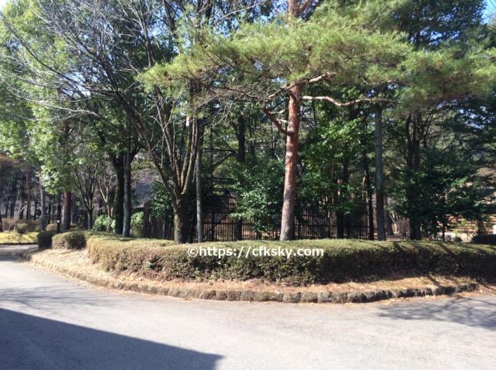 那須野が原公園オートキャンプ場 サイト情報