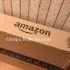 Amazonでキャンプ用品を購入した