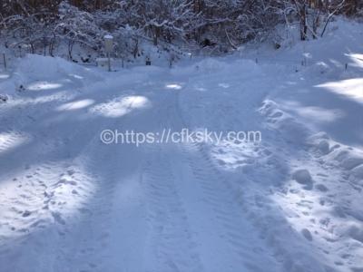 雪キャンプマイナス7度で楽しんでも寒くないほっこりあったかキャンプ