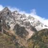 徳澤キャンプ場で楽しんだ氷点下キャンプと目の前にみる穂高連峰の山々